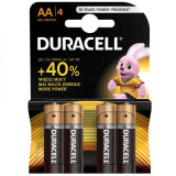 Baterie Duracell AA (R6)