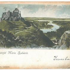 2519 - MARIA RADNA, Arad, Litho, Romania - old postcard - used - 1900