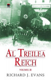 Al Treilea Reich Vol.III   Richard Evans, Rao
