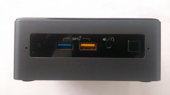 mini pc intel nuc i3 8109u