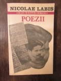 POEZII -NICOLAE LABIS