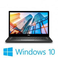Laptop Refurbished Dell Latitude 7490, i7-8650U, 256GB SSD, Win 10 Home