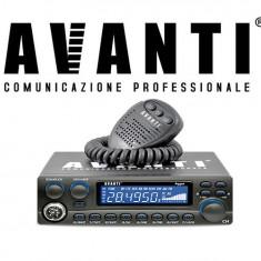 Statie Radio CB AVANTI Kappa 50W
