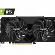 Placa video Palit GeForce RTX 2060 Dual OC, 6GB, GDDR6, 192-bit