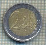 12047  MONEDA-ITALIA-2 EURO, CONSTITUZIONE EUROPEA-ANUL 2005-STAREA CARE SE VEDE