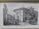 BISERICA STAVROPOLEOS DIN BUCURESTI DUPA DOCUMENTE DIN ARHIVELE STATULUI, P.V. NASTUREL, BUCURESTI 1906