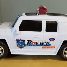Masina Politie Electrica OK5051