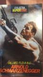 Arnold Schwarzenegger - Willard Flemming, Nemira