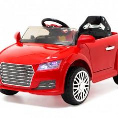 Masinuta electrica Ride On YC518, rosu