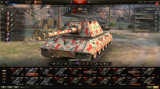 Vand cont World of Tanks