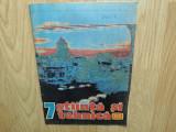 REVISTA STIINTA SI TEHNICA NR:7 ANUL 1989