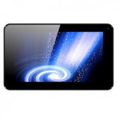 Tableta Navon IQ7 2018, 7 inch, procesor Quad Core 1.2GHz, 1 GB / 8 GB, Wi-Fi, Bluetooth, Android 7.1, Negru