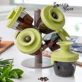 Cumpara ieftin Suport de Condimente Spices Tree