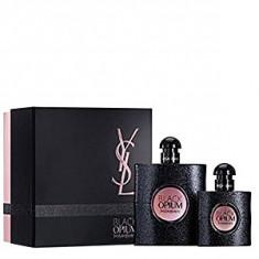 Yves Saint Laurent Black Opium Set 50+7,5 pentru femei