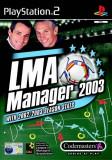 Joc PS2 LMA Manager 2003