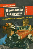 Almanah Romania Literara 1988