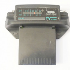 SEGA Game Gear gamegear - TV Tuner