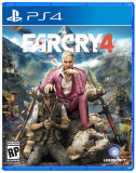 Joc consola Ubisoft Far Cry 4 PS4