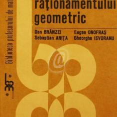 Bazele rationamentului geometric