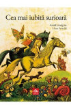 Cea mai iubita surioara - Astrid Lindgren, Hans Arnold
