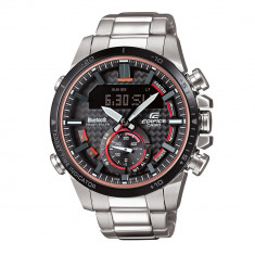 CEAS BARBATESC CASIO EDIFICE ECB-800DB-1AEF BLUETOOTH SOLAR