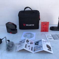 Nivela Laser cu Lini WURTH CLL 18 Fabricatie 2018