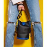 Easy-Going Bag Universală Negru + Blue