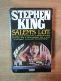 SALEM'S LOT de STEPHEN KING , 1975
