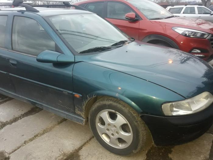 Opel vectra brek