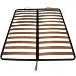 Somiera Metalica Quality cu Sistem de rabatare , 145 x 200 cm , Qualitysom Product