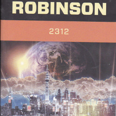 bnk ant Kim Stanley Robinson - 2312 ( SF )