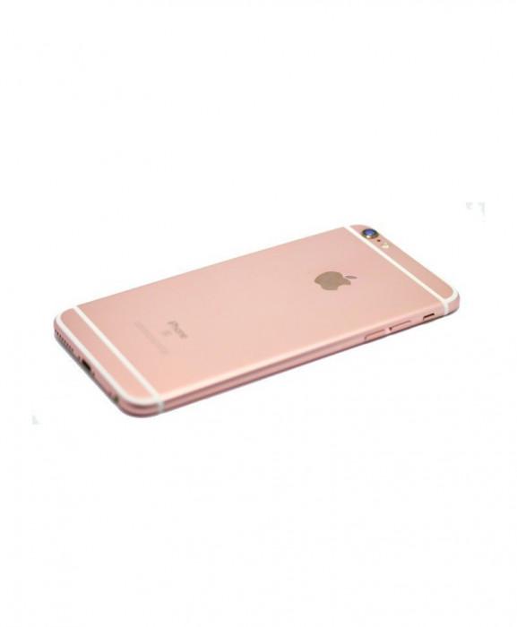 Carcasa apple iphone 6s plus rose second hand