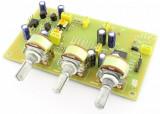Preamplificator stereo cu corector de ton - 130228