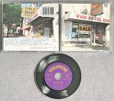Paul Mccartney - Run Devil Run CD, emi records