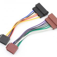 Cablu ISO Ford, Jaguar, Lincoln, Mazda, Mercury, Nissan, 4Car Media - 000111
