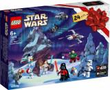 LEGO STAR WARS CALENDAR DE CRĂCIUN LEGO STAR WARS 75279