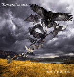 David Gilmour Rattle That Lock digipak (cd)