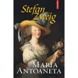 Maria Antoaneta, Stefan Zweig