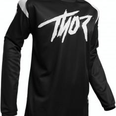 Tricou motocross Thor Sector Link negru/alb S Cod Produs: MX_NEW 29105355PE