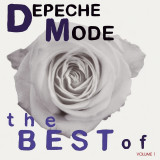 Depeche Mode The Best Of Depeche Mode Vol One LP Boxset (3vinyl)