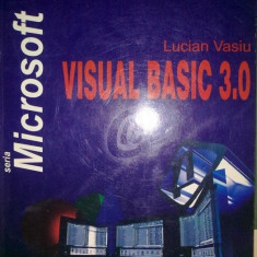 Visual Basic 3.0