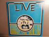 Barbados Steel Orchestra – Live (1979/West Indies/Barbados) - Vinil/Analog/NM+