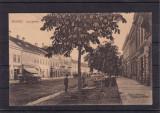 BISTRITA  STRADA HOLZGASSE (LIVIU REBREANU) NECIRCULATA