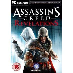 Assassins Creed Revelations PC foto