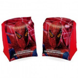 Set aripioare gonflabile pentru copii Bestway® Spiderman, 23x15 cm