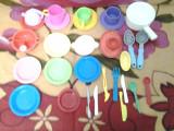 Set joaca pentru bucatarie copii 29 piese