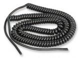 Cablu Electric Spiralat 4 m lungine