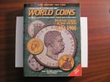 """Cumpara ieftin CY Catalog faimos pentru monede """"WORLD COINS / Krause / Editia 3 / 1801 - 1900"""""""