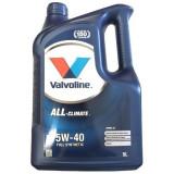 Ulei motor VALVOLINE ALL CLIMATE DIESEL C3 5W40 5L