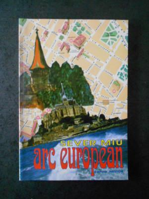 SEVER MIU - ARC EUROPEAN foto